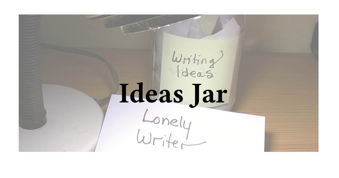 Adventures in Career Changing | Ideas jar | Janet Gershen-Siegel