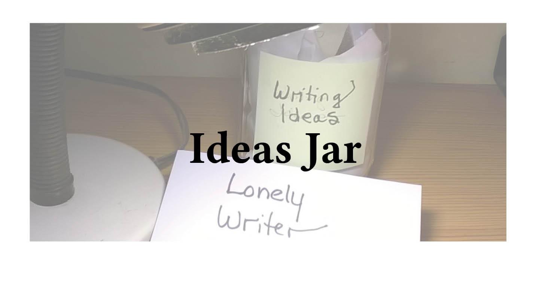 Adventures in Career Changing | Ideas jar | Janet Gershen-Siegel