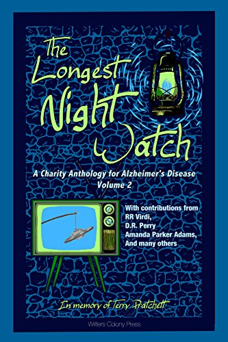 Adventures in Career Changing | Janet Gershen-Siegel | Longest Night Watch 2