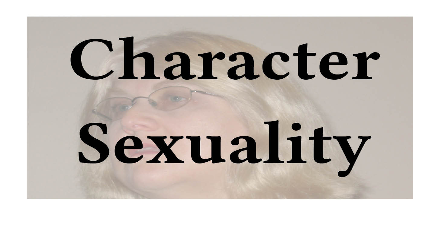 Character Sexuality | Adventures in Career Changing | Janet Gershen-Siegel