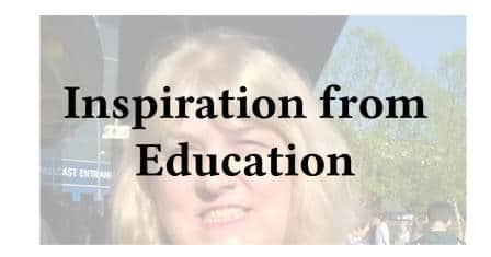 JR Gershen-Siegel Adventures in Career Changing - Getting inspiration from education