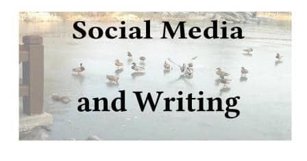 Social Media Writing part 2 Social Media Writing part 3