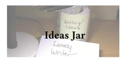 Adventures in Career Changing | Ideas jar | Janet Gershen-Siegel Clay Shirky
