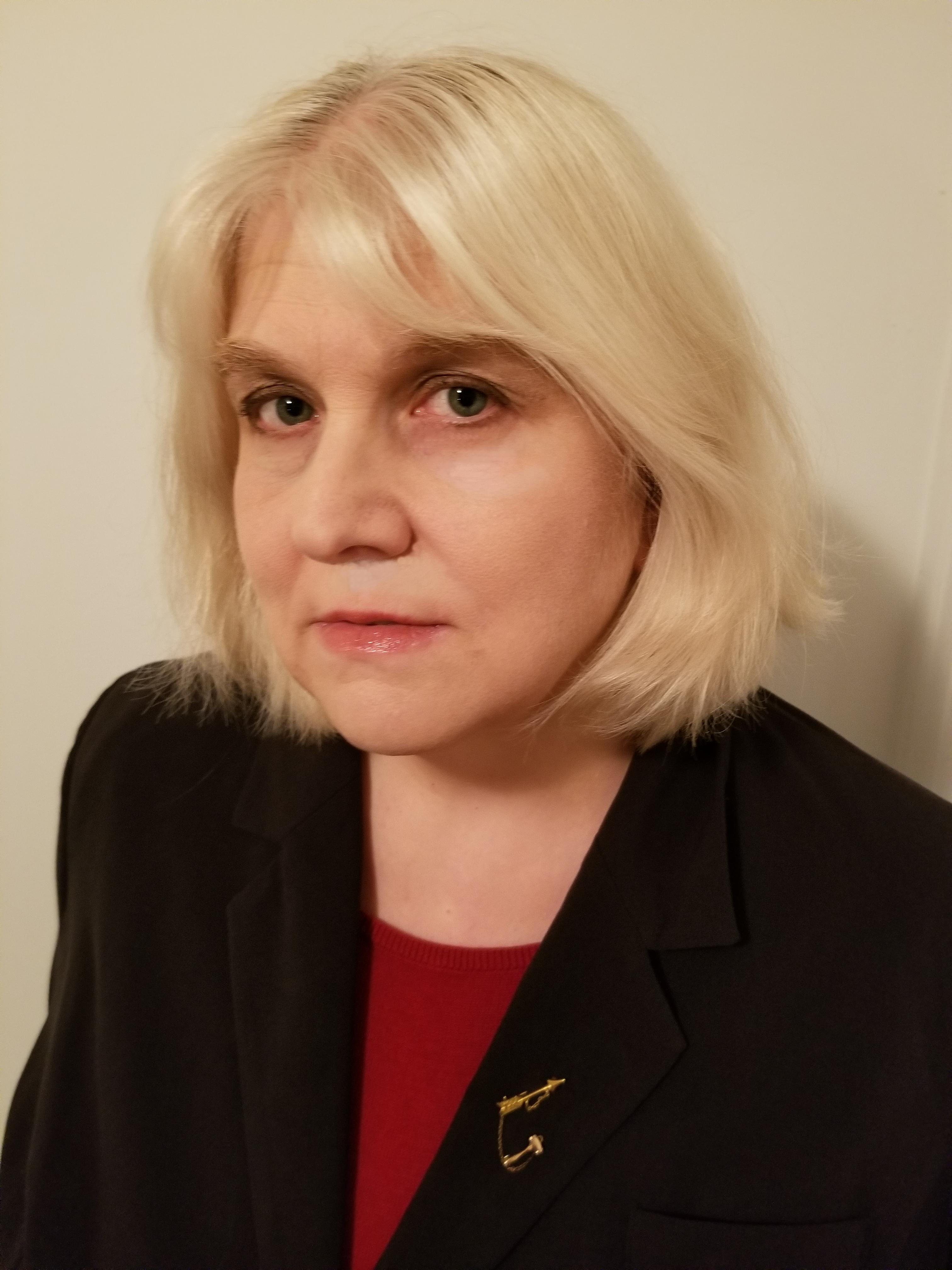 about Janet Gershen-Siegel